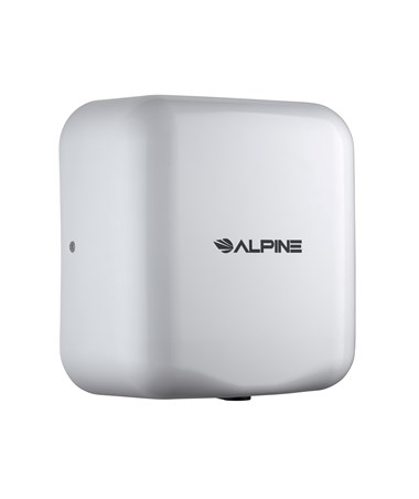 Alpine 	Hemlock Commercial Hand Dryer - 220/240V