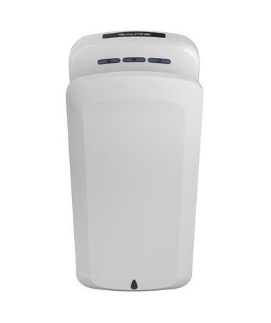 Alpine OAK High Speed Commercial Hand Dryer  - White ALP404-WHI
