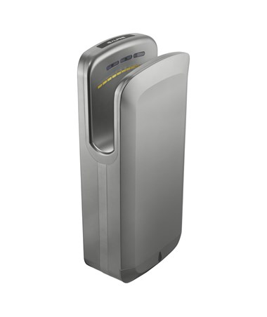OAK High Speed Commercial Hand Dryer - Gray ALP404-GRY