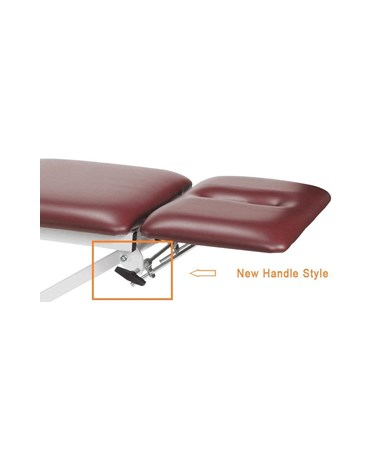 ARMAMBAX1000- Hi-Lo Treatment Table - Adjustable Head Section