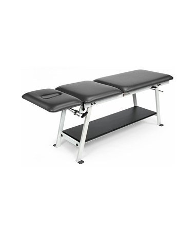 Fixed Height Treatment Table with Three Piece Top ARMAMF3