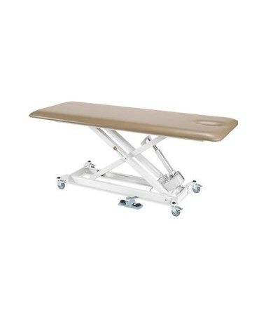 ARMAMSX1000-Hi-Lo Treatment Table - One Section Top