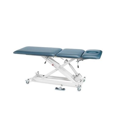 ARMAMSX3500- Hi-Lo Treatment Table with Three Section Top - Fixed Top