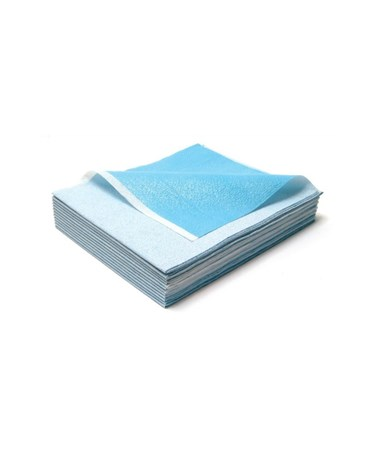 Stretcher Sheets, Nonwoven-Fitted AVA3903