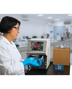DxH 500 Hematology Analyzer, without Cap Piercing