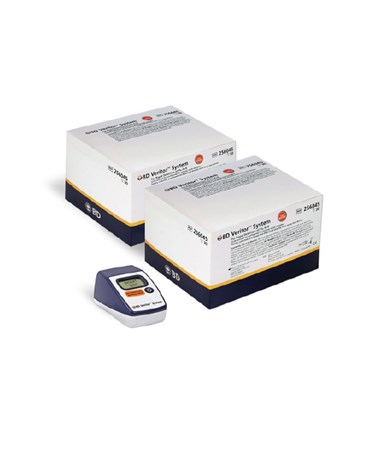 Bd Veritor System Combo Reader Pack For Flu A Amp B Save At