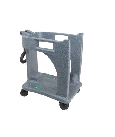 BD Recykleen™ Trolley for 17-19 Gal Sharps Collector 305092