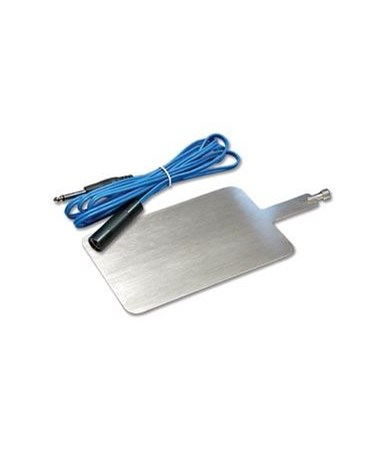 Aaron Reusable Metal Plate and Cord for A1200 & A950 BOVA1204