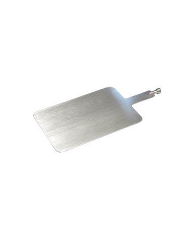 Aaron Replacement Metal Plate for A1204 BOVA1204P