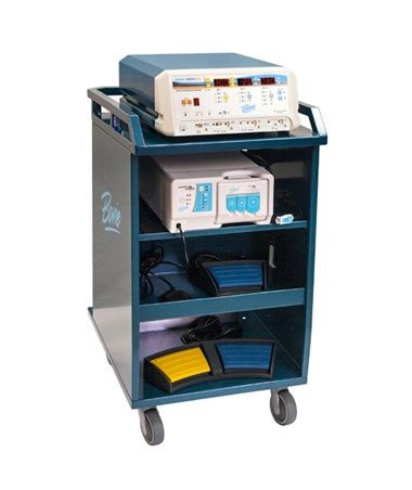 BOVA3350 Aaron® OR|PRO Multipurpose Electrosurgical Generator - Mobile Stand