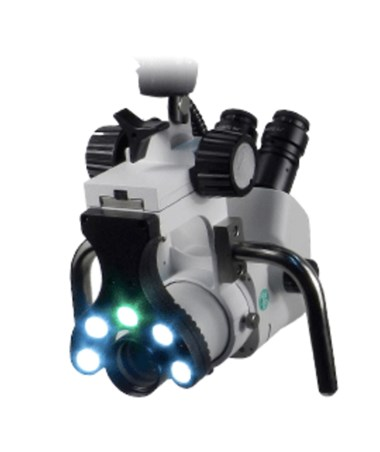 Camera-Ready Trinocular