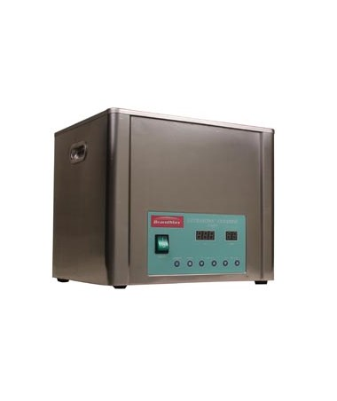 10-Liter Ultrasonic Cleaner