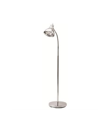 Chrome Gooseneck Exam Light BRE11500