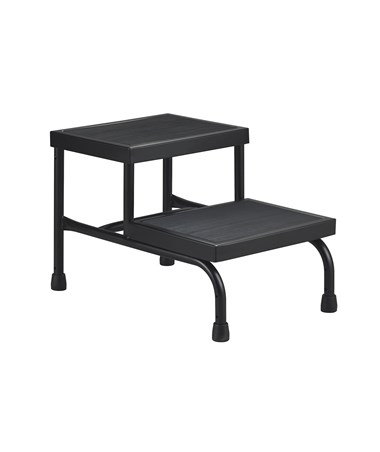 Brewer Two-Step Step Stool BRE31200- without handrail