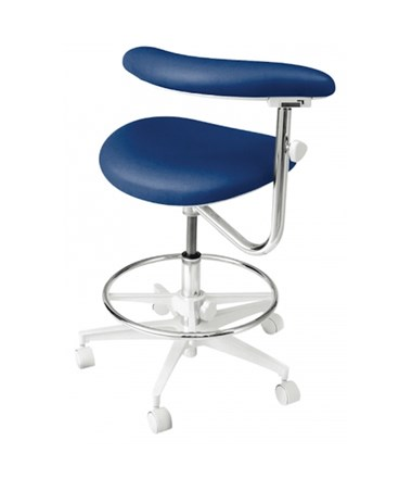 Brewer 3100 Series Dental Stool