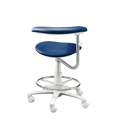 3300 Series Dental Stool BRE3345L