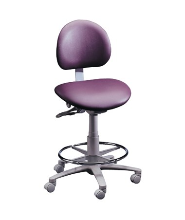 3300 Series Dental Stool  BRE3335BFR