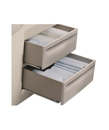 Brewer Access Drawers