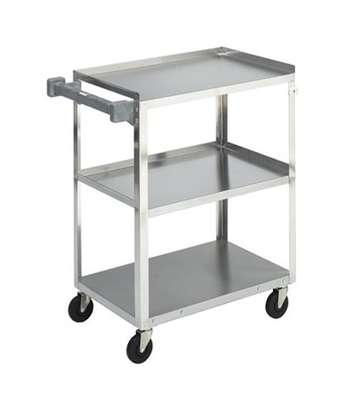 63500 Standard Stainless Steel Cart BRE63500