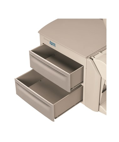 Brewer High Low Back Drawers