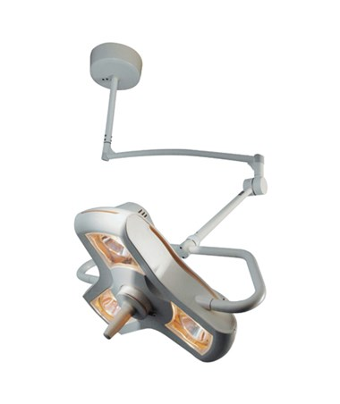 BRTA100SC- AIM-100® Series Surgical Light - Single Ceiling Mount