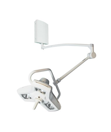 BRTA100SC- AIM-100® Series Surgical Light - Wall Mount