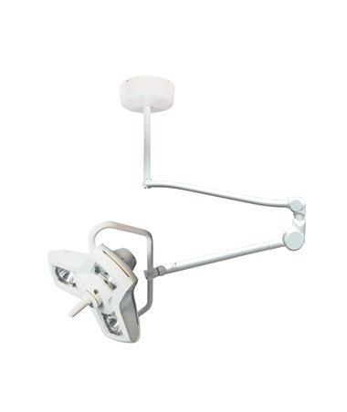 BRTA200SC- AIM-200 OR Series Surgical Light - Single Ceiling Mount