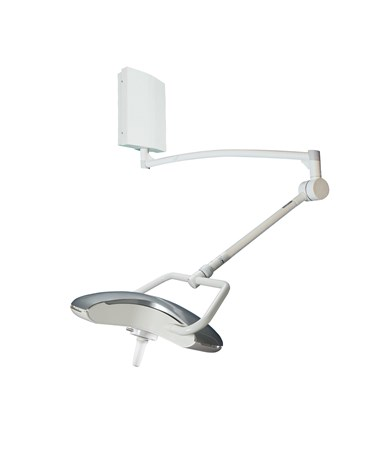BRTALEDSC- AIM LED Series Examination Light - Wall Mount