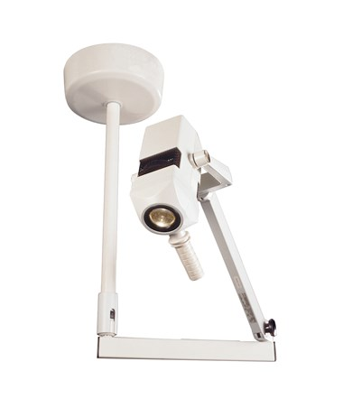 BRTCS316FL- Coolspot II Procedure Light - Single Ceiling Mount