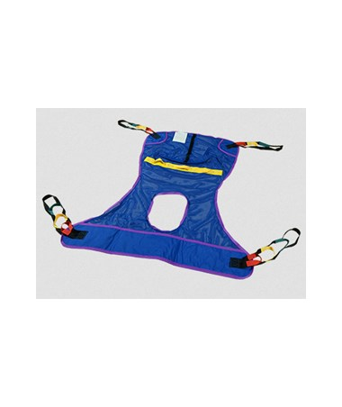 Invacare Replacement Full Body Sling BSTSL-R112