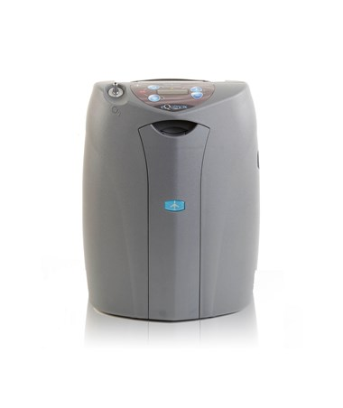 Sequal eQuinox Portable Oxygen Concentrator CHR4807-SEQ