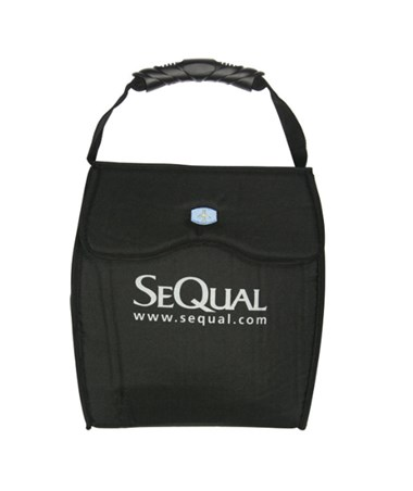 Accessory Bag for 4807-SEQ eQuinox Portable Oxygen Concentrator CHR4920-SEQ