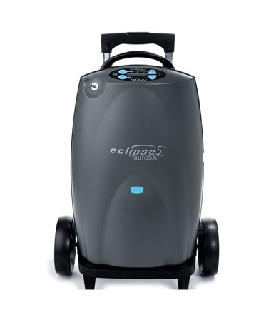 Refurbished Eclipse 5 Portable Oxygen Concentrator CHR6900R-seq