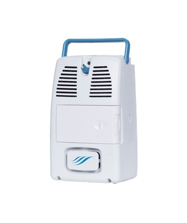 Refurbished FreeStyle 5 Portable Oxygen Concentrator CHRAS077-101CU