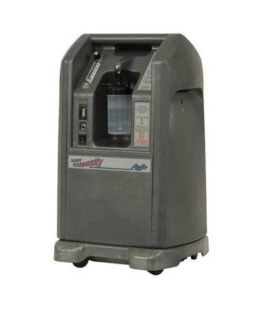 Refurbished NewLife Intensity 10 Stationary Oxygen Concentrator - Dual Flow CHRAS099-4U