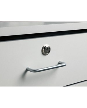 Lock (single drawer/door) CLI055