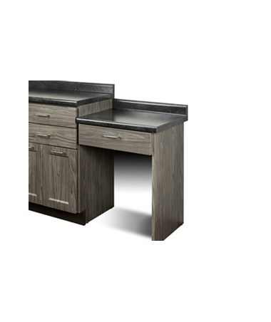 Fashion Finish Wall Mounted Side Desk CLI076-FP_P3