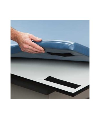 CLI262-47- Value Series Mat Platform with Removable Mat - Velcro® strips