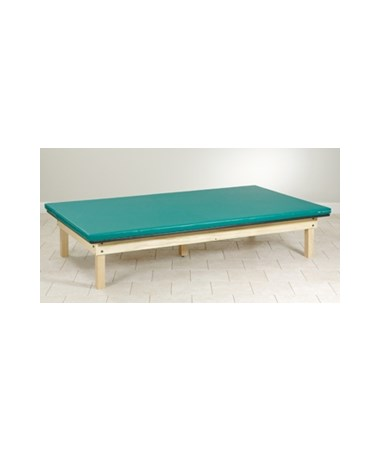 Value Series Mat Therapy Table with Removable Mat CLI262-47-