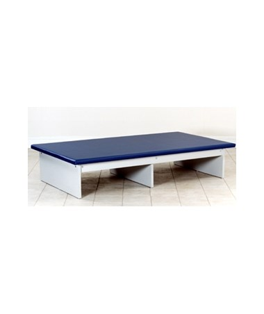 All Laminate Upholstered Top Mat Therapy Table CLI269-47-