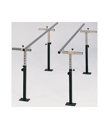 Floor Mounted Parallel Bars CLI3-4007-