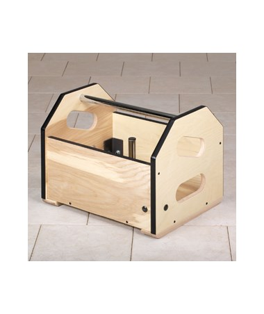 Work Conditioning Combo Weight Box - Rectangular
