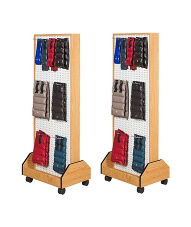 Element Series Koala PegRac Weight Rack CLI5125