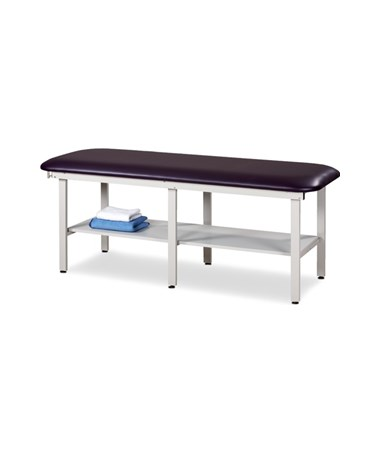 Clinton 6198 Steel Bariatric Treatment Table