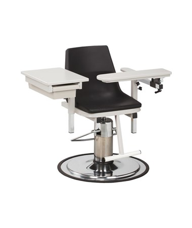 Shrouded Adjustable Power Table CLI81200