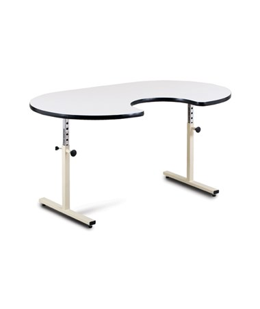 Powder Board Work Activity Table CLI75-23K