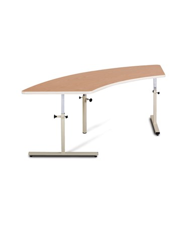 Quarter Round Work Activity Table CLI75-26K-
