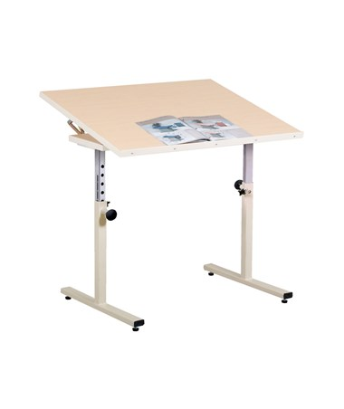 Personal Work Activity Table CLI76-32K-