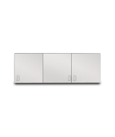 Wall Cabinet with 3 Doors CLI8254-
