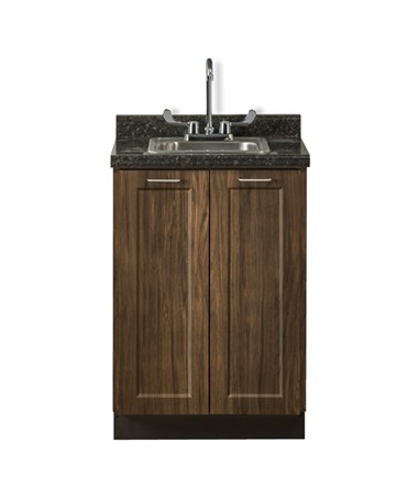 "Fashion Finish 24"" Base Cabinet - Chestnut Hill"